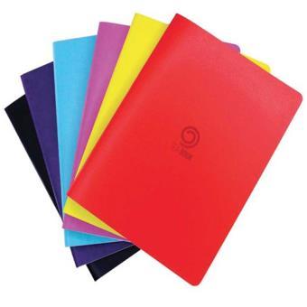 Caderno Pautado Tea Book A5 - Envio Aleatório