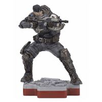Figura Totaku Gears of War: Marcus Fenix