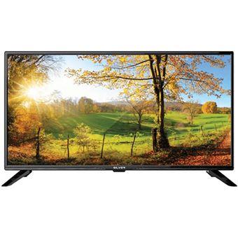 Smart Tv Android Silver 410004 81cm - Preto
