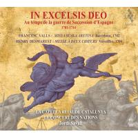 In Excelsis Deo (Book+2SACD)