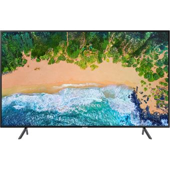 Smart TV Samsung UHD 4K 75NU7105 190cm