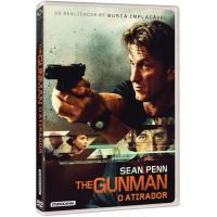 The Gunman - O Atirador