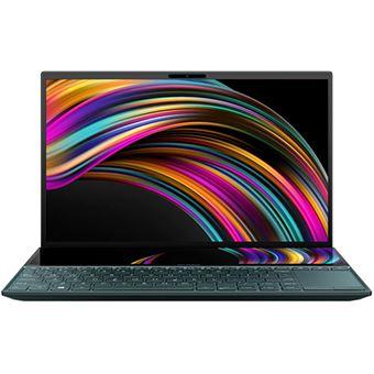 Computador Portátil Asus ZenBook Duo UX481FL-70DM5AB3