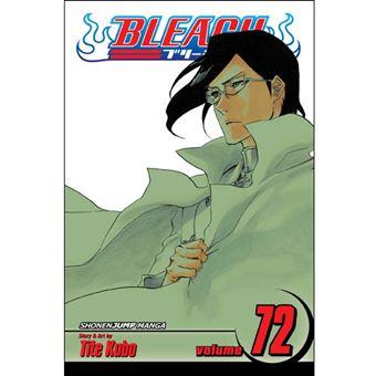 Bleach - Book 72