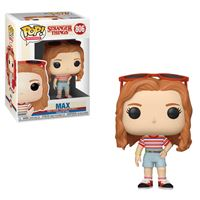 Funko Pop! Stranger Things: Max - Mall Outfit - 806
