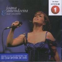 Joana Amendoeira & Mar Ensemble: Ao Vivo no Castelo de São Jorge (Edição Especial CD+DVD)