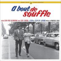 BSO A Bout de Souffle - LP