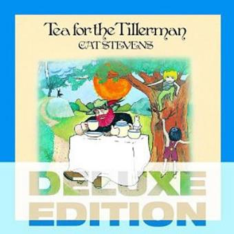 Tea for the Tillerman (Deluxe Edition 2CD)