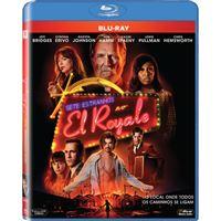 Sete Estranhos no El Royale - Blu-ray