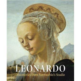 Leonardo: discoveries from verrocch