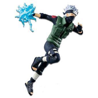 Figura Naruto: Hatake Kakashi