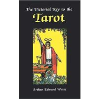 Pictorial key to the tarot (the)