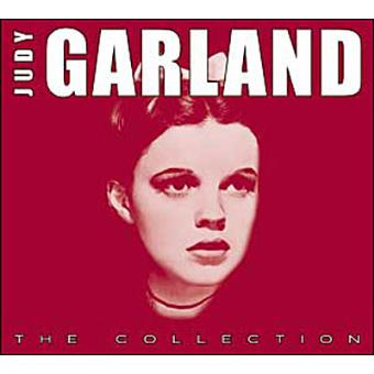 The Collection-judy Garland (dgp)