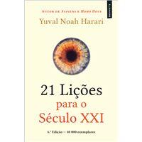 21 Lições Para o Século XXI