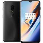 Smartphone OnePlus 6T - 128GB - Midnight Black