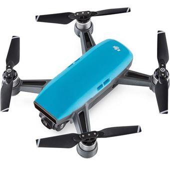 Drone DJI Spark Combo - Azul