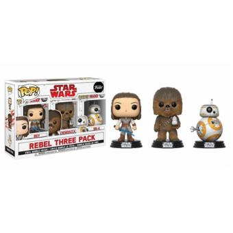 Funko Pop! Star Wars Rebel
