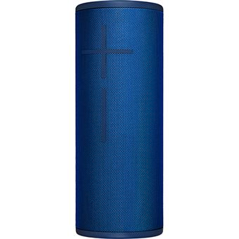 Colunas Bluetooth Logitech Megaboom 3 - Lagoon Blue