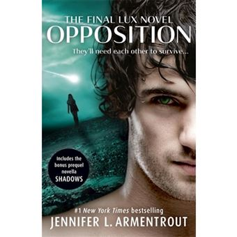 Opposition Lux Epub