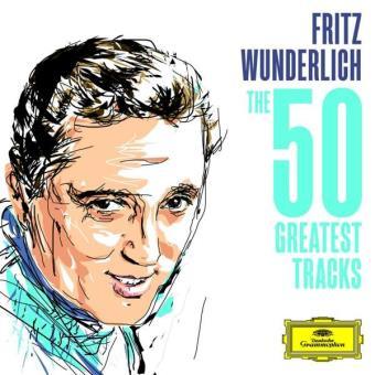 Wunderlich 50 Greatest Tracks (2CD)