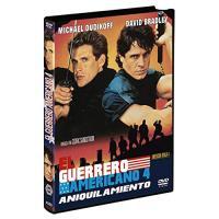 NINJA AMERICANO 4 AKA AMERICAN (DVD