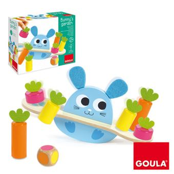 O Jardim do Bunny - Goula