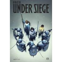 A Arte de Under Siege