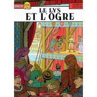 Jhen Vol 6 Le Lys et l'Ogre