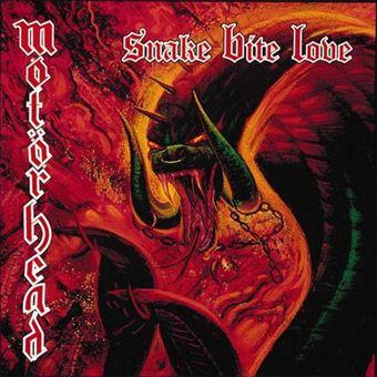 Snake Bite Love - LP