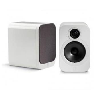 Q Acoustics Colunas 3020 (Branco)
