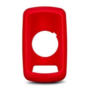Garmin 010-10644-04 Cover case Silicone Vermelho bolsa para navegador