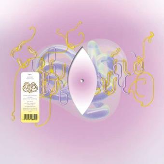 Blake Lake (Bloom Remix) (Limited Edition) (Clear Vinyl) (12'')