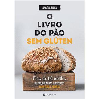 O Livro do Pão Sem Glúten