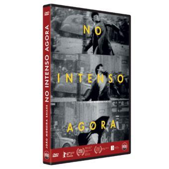 No Intenso Agora - DVD