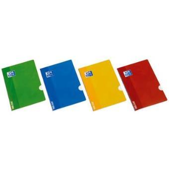 Caderno Liso Oxford Openflex A4