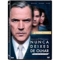 Nunca Deixes de Olhar - DVD