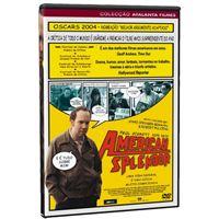 American Splendor - DVD