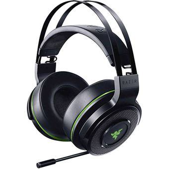 Auscultadores Gaming Wireless Razer Thresher Ultimate - Xbox One