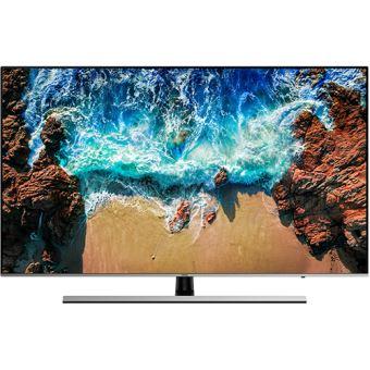 Smart TV Samsung UHD 4K 75NU8005 191cm