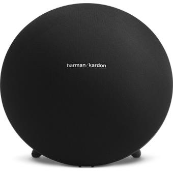 coluna wireless harman kardon onyx studio 4 preto coluna compre na. Black Bedroom Furniture Sets. Home Design Ideas