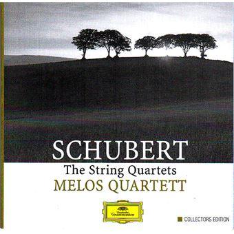 The String Quartets - 6CD