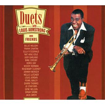 DUETS-LOUIS ARMSTRONG