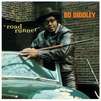 Road Runner - LP