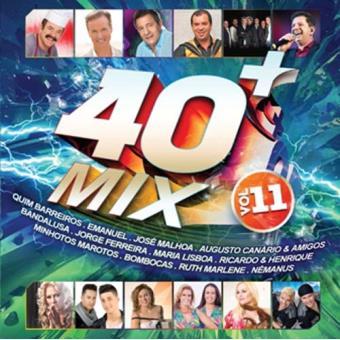 40 + Mix Vol.11