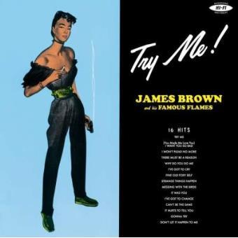 Try Me!+2 Bonus Tracks (180g)