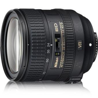 Nikon Objetiva AF-S NIKKOR 24-85 mm f/3.5-4.5G ED VR