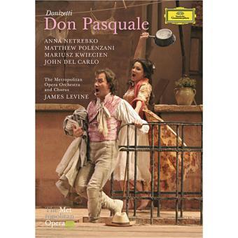 Donizetti | Don Pasquale (DVD)