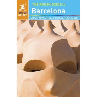 Barcelona Rough Guide
