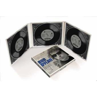 The Real... Bob Dylan (3CD)