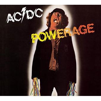 Powerage (Limited LP)